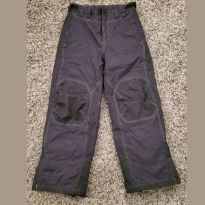 L.L. Bean Snow Pants. Youth Size 10